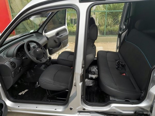 renault kangoo confort 5as 2015 gnc