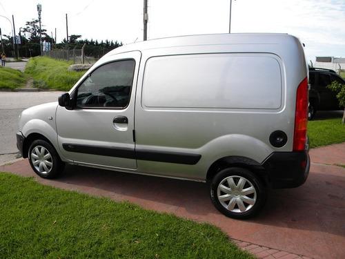 renault kangoo confort a/a d/h furgon 1 plc