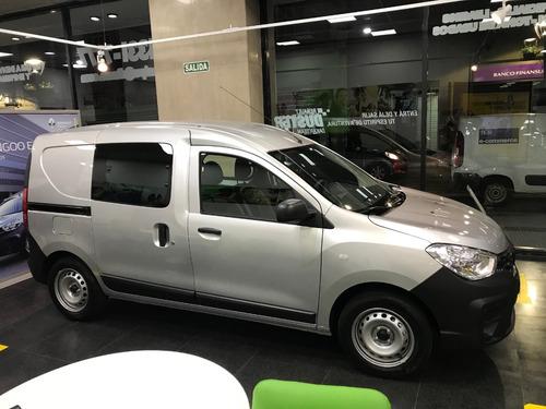 renault kangoo confort furgon 1.5 diesel 2 asientos 0km 2020