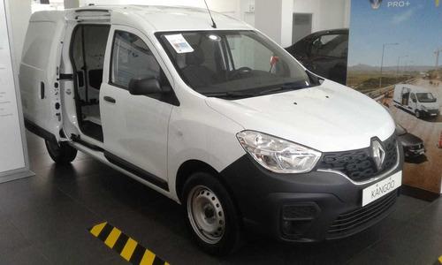 renault kangoo confort furgon 1.6 0km