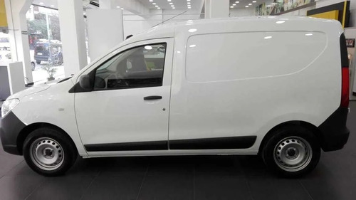 renault kangoo confort furgon reparto uber no gnc dc