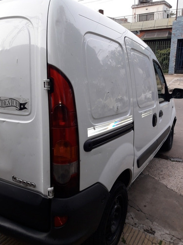 renault kangoo  dci 1.5 diesel  confort diesel 1.5