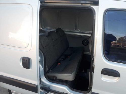 renault kangoo diesel 1.9 aa da  permuto financio  autocc