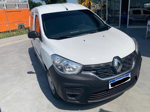 renault kangoo diesel 33000 klms impecable !!!