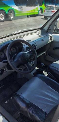 renault kangoo exp con ventanas y asientos  1.9 diésel /2007