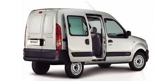 renault kangoo exp confort .6 16v furgon tasa cero  (mg)
