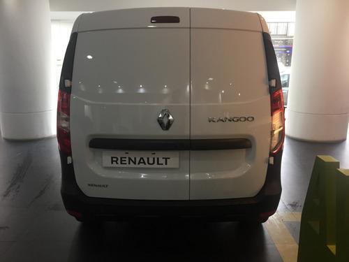 renault kangoo express 1.5 dci diesel confort furgon 0km mf