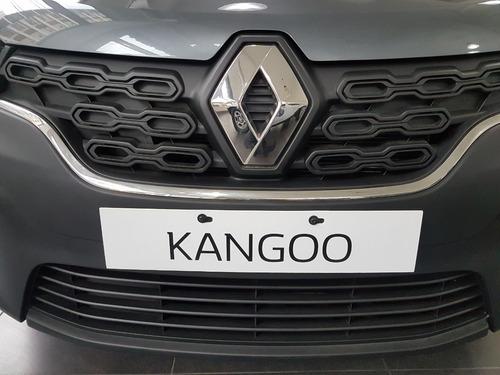 renault kangoo express 1.6 2021 retira  mayo 2021  3+33 #rp