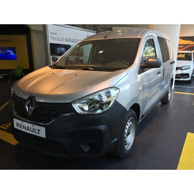 Renault Kangoo Express 1.6 Con 5 Asientos 2020 Confort Mf