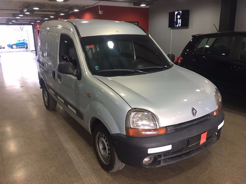 renault kangoo express 1.9 aire y direc 2006 !!