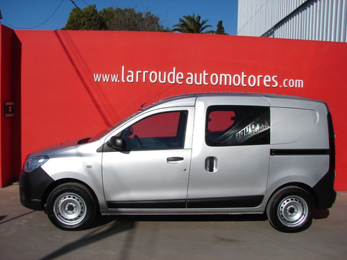 renault kangoo express. 5 as. mod 2020 km 0 -patentada-