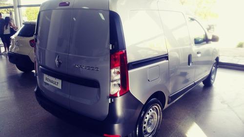 renault kangoo express confort 1.6 furgon 0km 2020(hay 1)