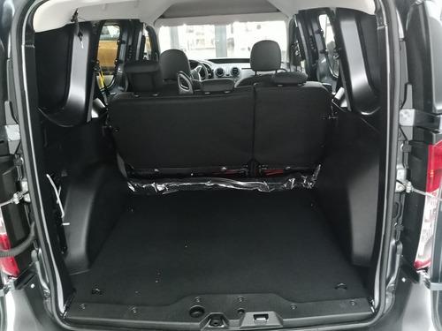 renault kangoo express confort 1.6 sce 5 asientos