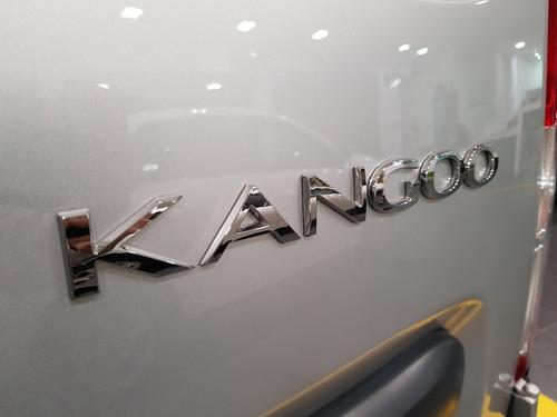 renault kangoo express confort 1.6 venta en cuarentena