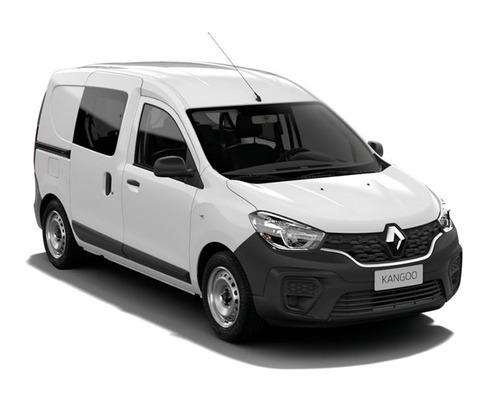 renault kangoo express confort 2018 5 asientos bordo autos