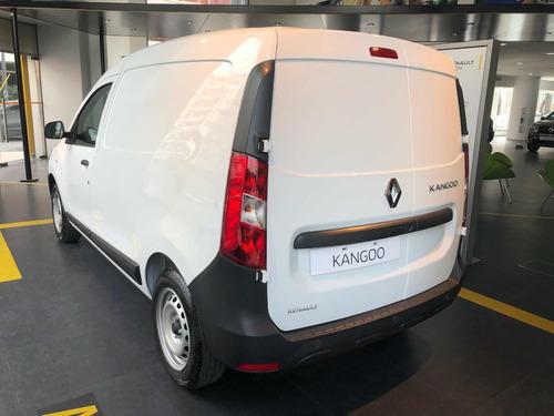 renault kangoo express confort tasa 9,9% hasta 140000 ml