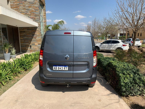 renault kangoo express emotion 2019