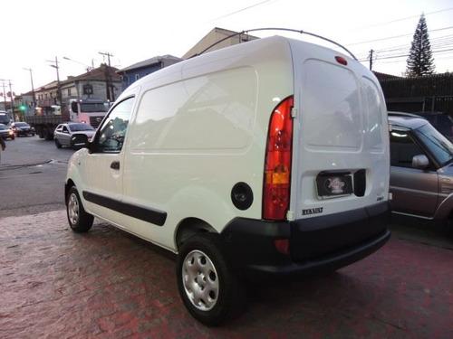 renault kangoo express flex 1.6 2015 vilage automoveis