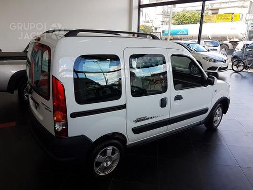 renault kangoo express furgon 0km anticipo burdeos cuotas 4