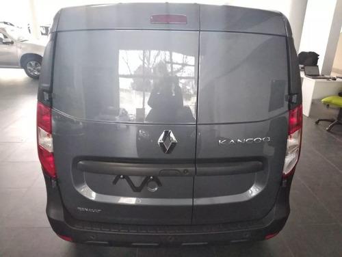 renault kangoo express furgon adjudicado retiro 10 dias (dv)