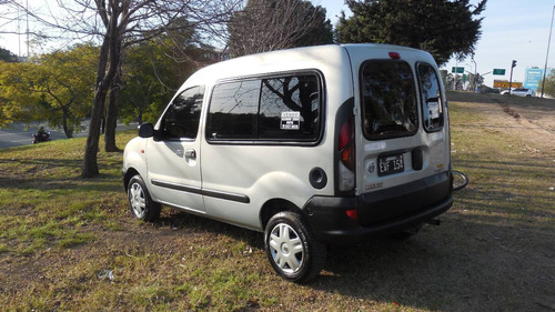 renault kangoo familiar
