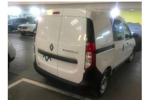 renault kangoo fur 5 asit  diesel 2020  0km patenta ya (gm)