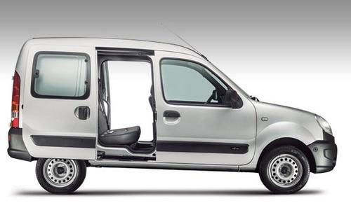 renault kangoo furgon 0km 2017 responsables inscripto  (ga)