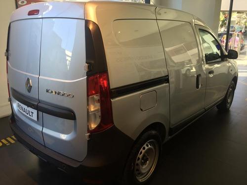 renault kangoo furgon 1.5 diesel tomo usados (ma)