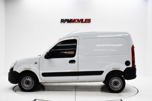 renault kangoo furgon 1.6 ph3 confort 2015 rpm moviles