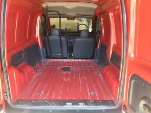 renault kangoo furgon 2017