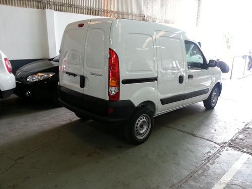 renault kangoo furgon 2017 directo de fabrica (ma)
