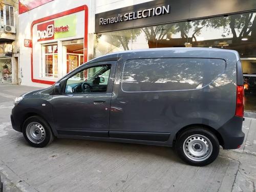 renault kangoo furgon 5 as anticipo y cuotas tasa 9,9 (ga)