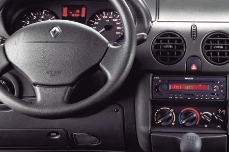 renault kangoo furgon 5 asientos oportunidad tasa 0% (ga)