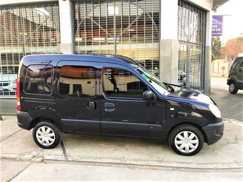 renault kangoo furgon 5 pas 2014 1.5 dci