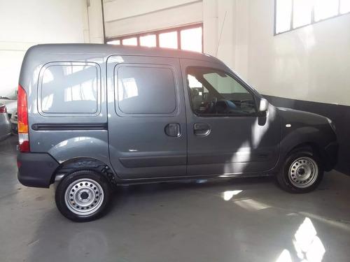 renault kangoo furgon ahota 150 tasa 0% increible -jose