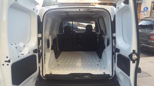 renault kangoo furgon bonificacion empresa resp insc (ga)