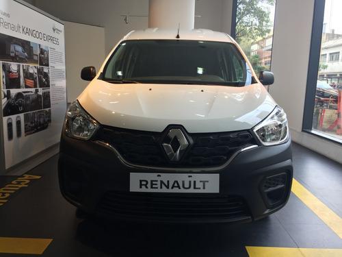 renault kangoo furgon con asientos 5 año 2020 oferta (ma)