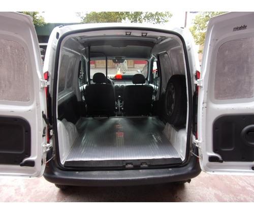 renault kangoo furgón confort 1.6 2014