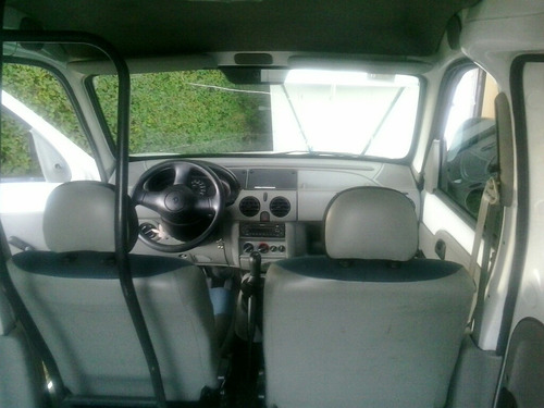 renault kangoo  furgon confort 2012