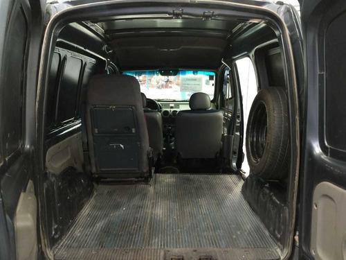 renault kangoo furgon  confort c/gnc 103milkm  borsotto