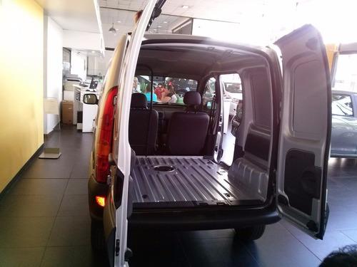 renault kangoo furgon financiacion anticipo y cuotas (ga)