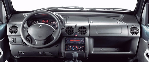 renault kangoo  furgon gran confort 1.6 2p  okm (cd)