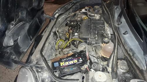 renault kangoo ii 1.5 dci diesel aut plus 5as. 2 plc 2011