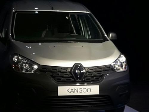renault kangoo ii confort 1.5 dci  0km financio 0% dhg