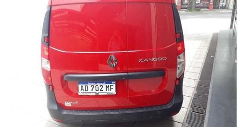 renault kangoo ii confort 1.6 sce okm 2020 hay stock  (lg)