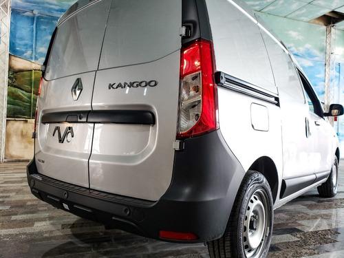 renault kangoo ii corfort furgón 2020 0km
