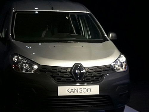 renault kangoo ii emotion nueva oferta dhg