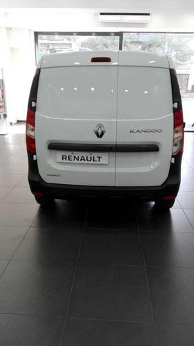 renault kangoo ii exp conf 1.6 sce furgon bonificada  nm