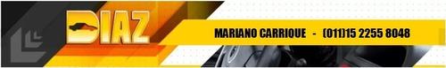 renault kangoo ii express 1.6sce ambulancia 0km 2020 (mac)