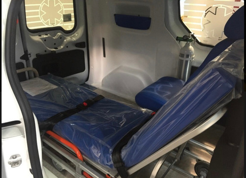 renault kangoo ii express 1.6sce ambulancia  (dm)
